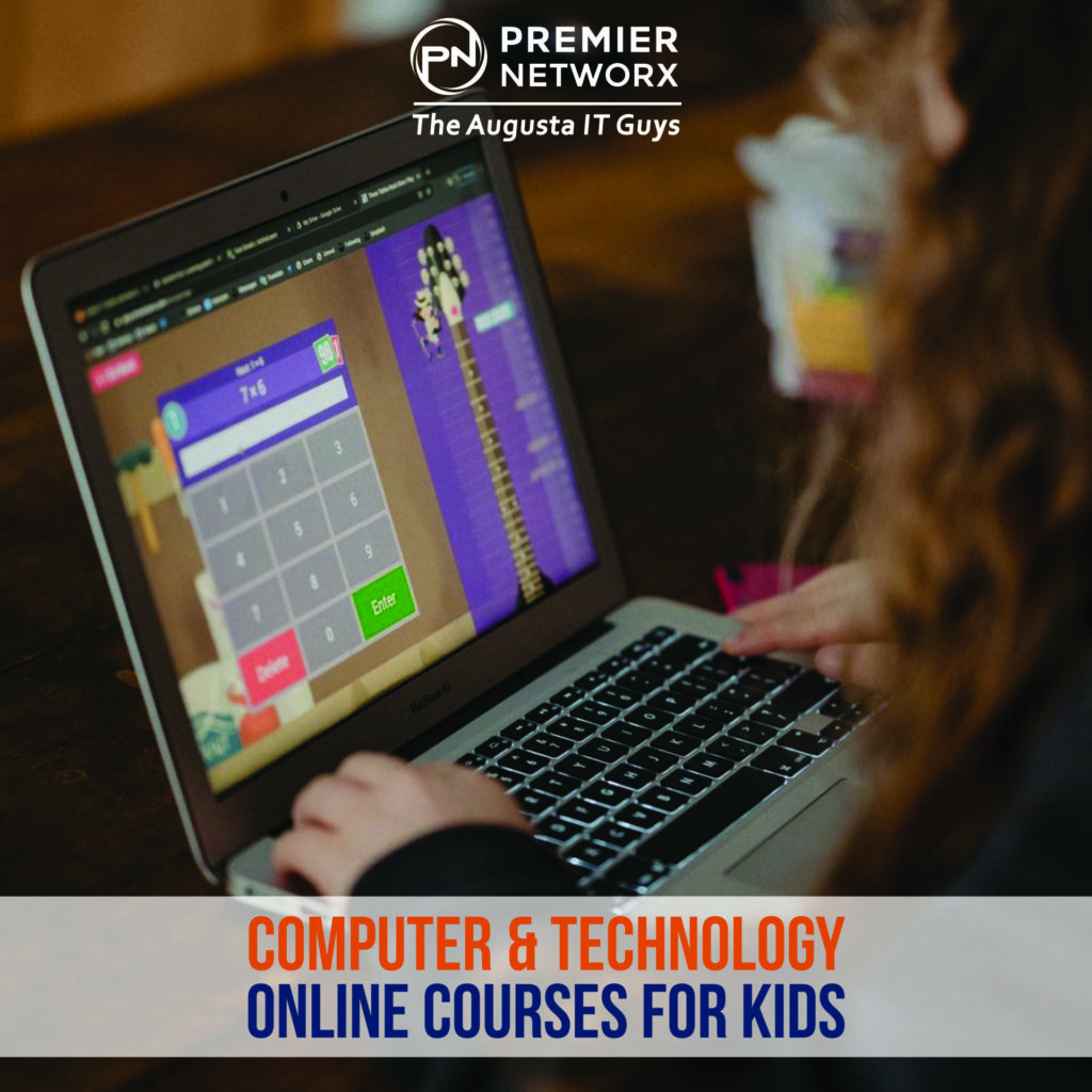 Computer and Technology Curriculum