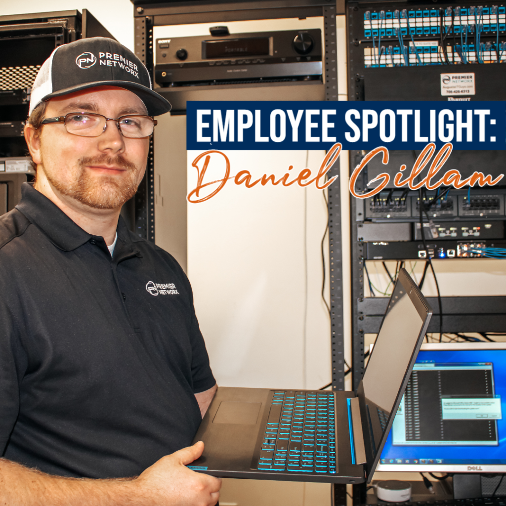 Premier Networx Employee Spotlight