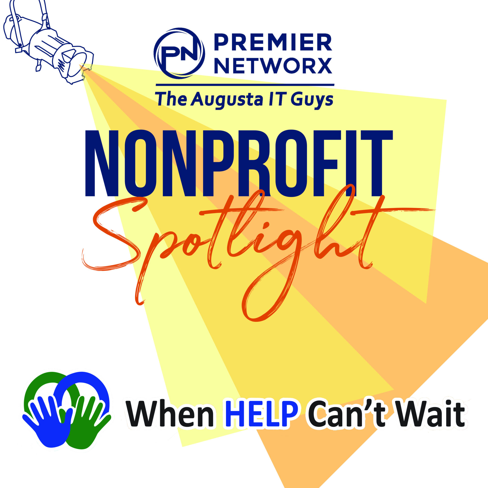 Premier Networx The Augusta IT Guys When Help Can't Wait Nonprofit