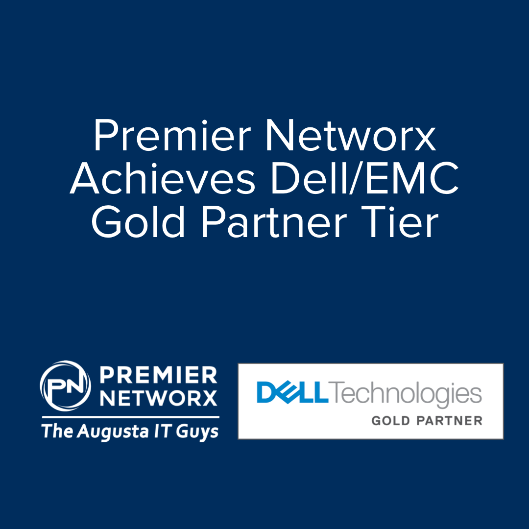 Premier Networz The Augusta IT Guys Dell Gold Partner