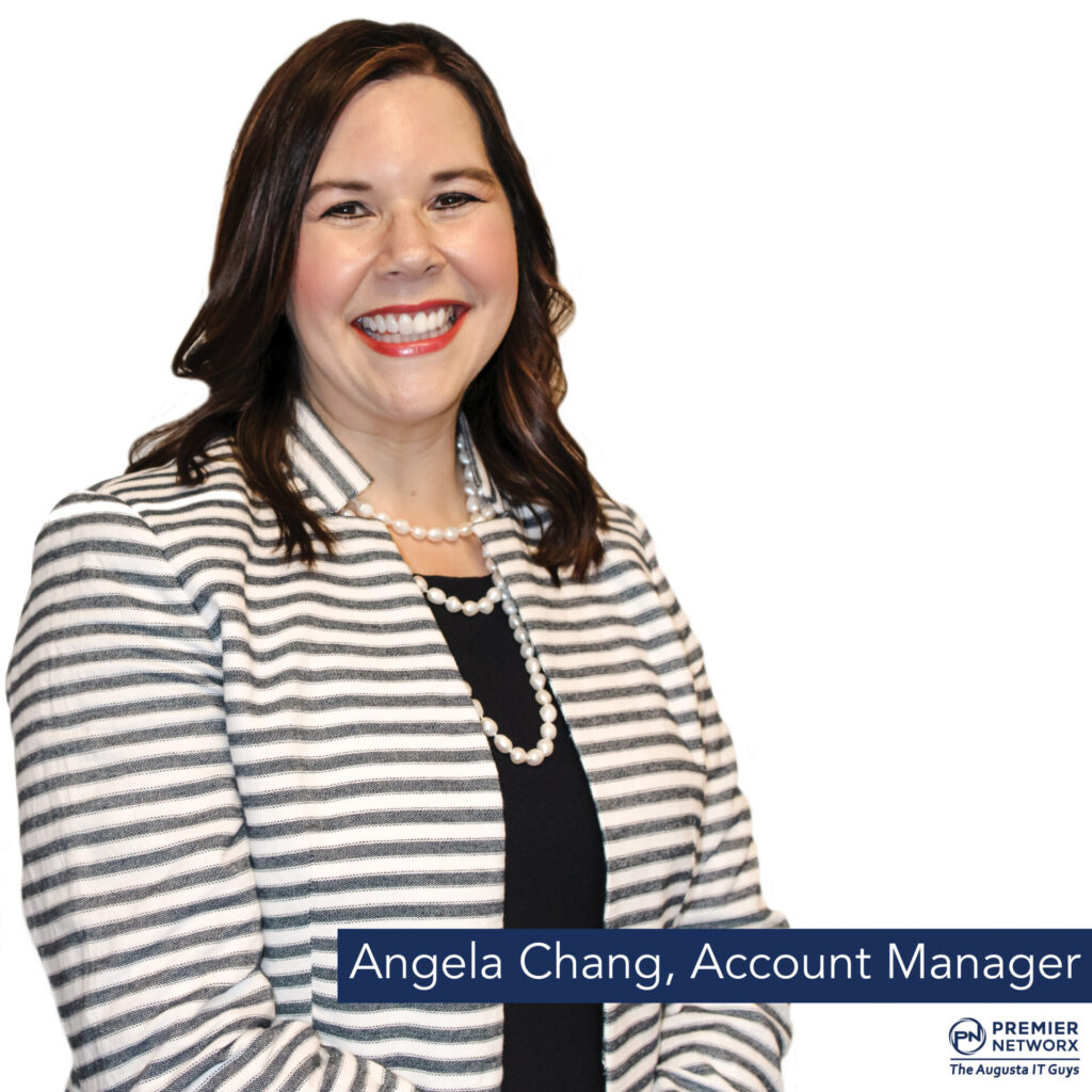 Account Manager Premier Networx