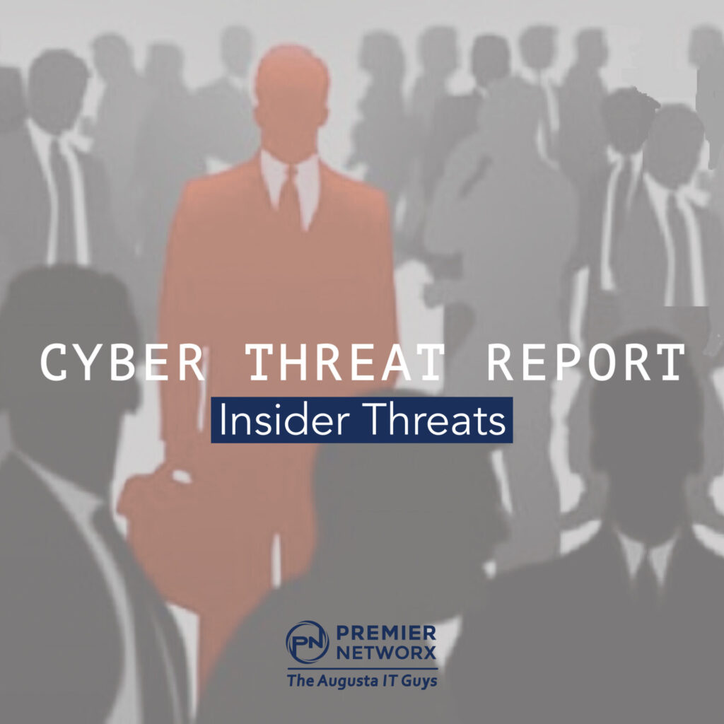 Insider Threats Cybersecurity Premier Networx