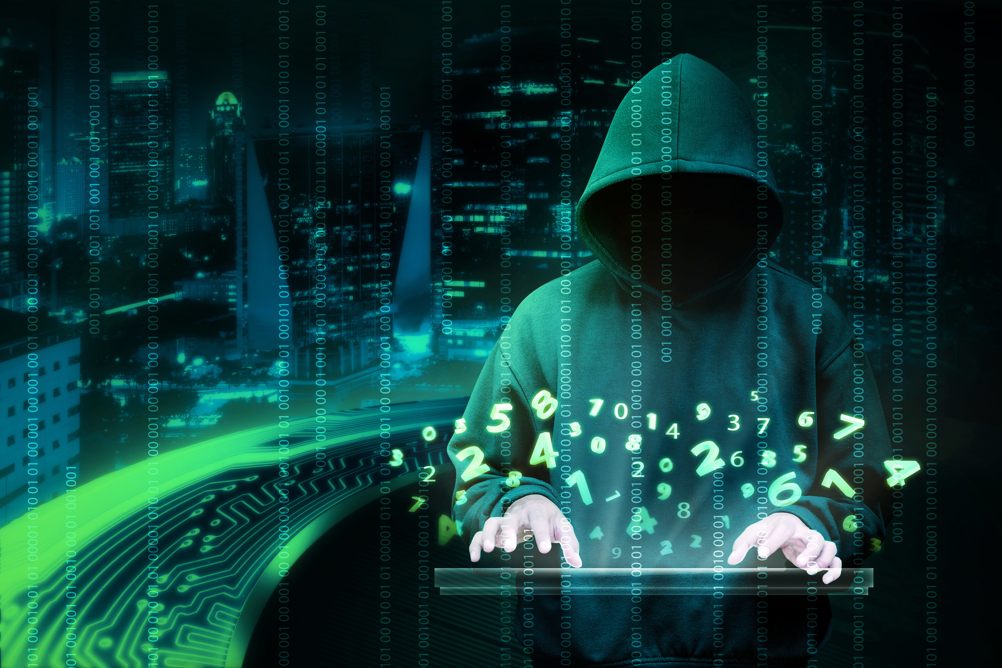 how to prevent cyberattacks